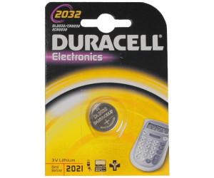 duracell knopfzelle cr2032 batterie 3v 180 mah ab 0 56 preisvergleich bei. Black Bedroom Furniture Sets. Home Design Ideas