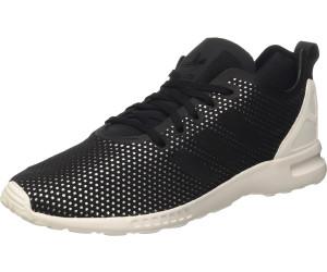 Adidas ZX Flux ADV Smooth core blackcore blackcore white