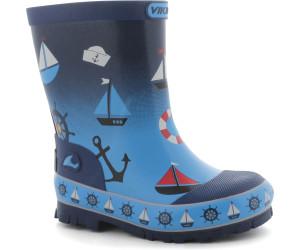 Viking Fjord Blau, Gummistiefel, Größe EU 38 - Farbe Navy %SALE 35% Gummistiefel, Navy, Größe 38 - Blau