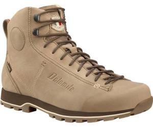 Dolomite - Zapatos Goretex 54 High Fg, Hombre, negro, 44 1/2