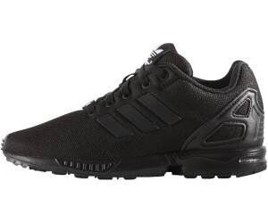 finest selection d924f 30bc7 Adidas ZX Flux K. core black