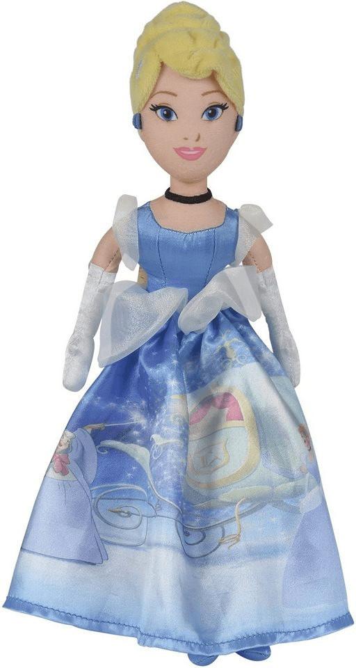 Simba Disney Prinzessin Cinderella (72332)