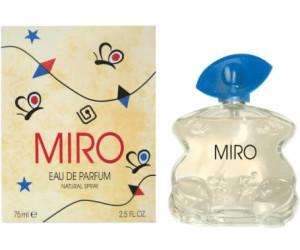 Miro Femme Eau de Parfum ab 8,16 € (August 2020 Preise ...