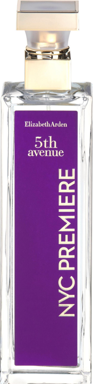 Image of Elizabeth Arden 5th Avenue NYC Premiere Eau de Parfum (125ml)