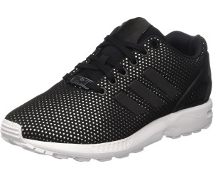 adida zx flux core black