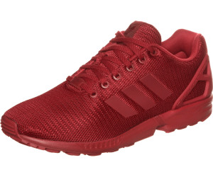 bfd167bee228 Buy Adidas ZX Flux power red collegiate burgundy from £152.04 – Best ...