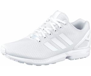 Adidas ZX Flux footwear whiteclear grey ab 48,86