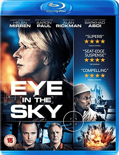 Image of Eye In The Sky [Blu-ray] [2016]