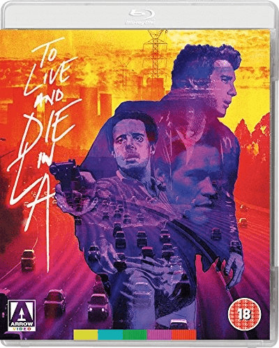 Image of To Live And Die In L.A. Dual Format [Blu-ray]