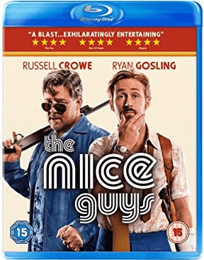 Image of The Nice Guys [Blu-ray]
