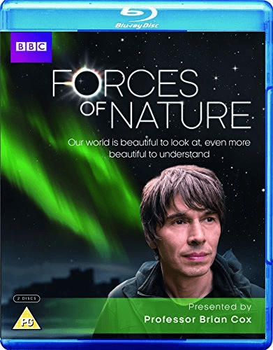 Image of Forces of Nature [Blu-ray]