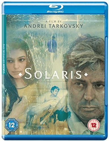 Image of Solaris [Blu-ray]