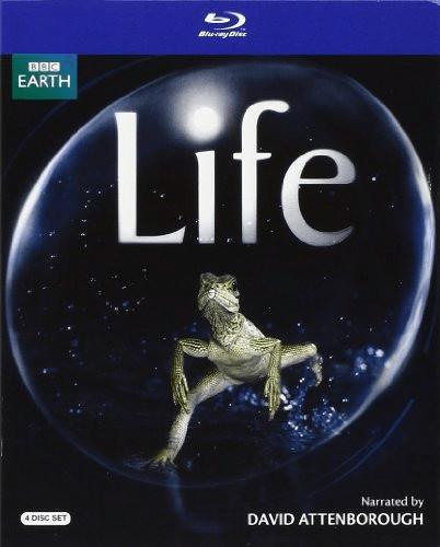 Image of Life [Blu-ray] [Region Free]