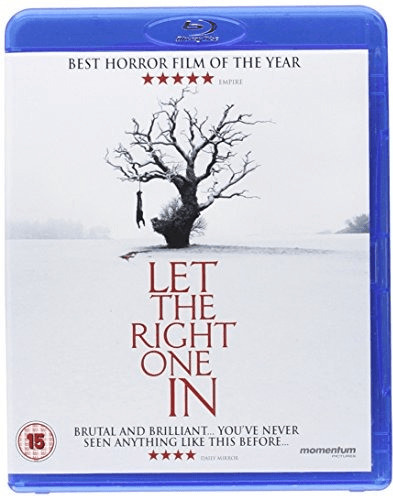 Image of Let the Right One in [Blu-ray]