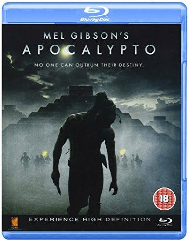 Image of Apocalypto [Blu-ray]