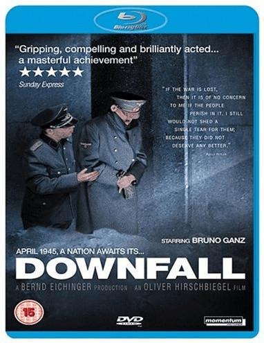 Image of Downfall [Blu-ray]