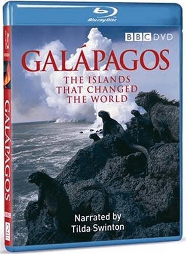 Image of Galapagos [Blu-ray] (2006) [Region Free]