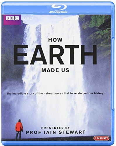 Image of How Earth Made Us [Blu-ray] [Region Free]