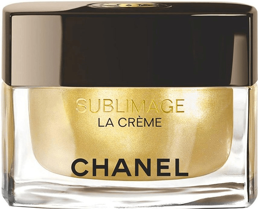 Chanel Sublimage La Crème Ultimate Soin Regeneration (50g)