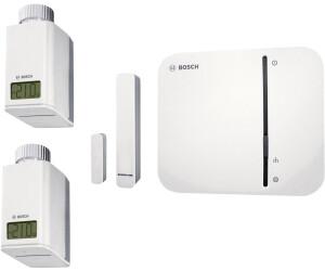Bosch Smarthome Starterset Raumklima Ab 22400 Preisvergleich