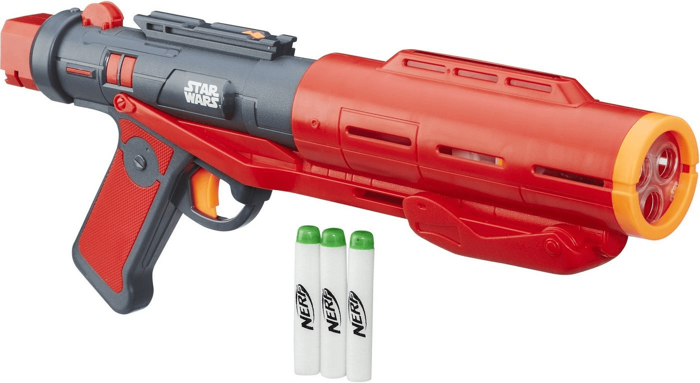 Nerf Star Wars Rogue One - Shark Trooper Deluxe...