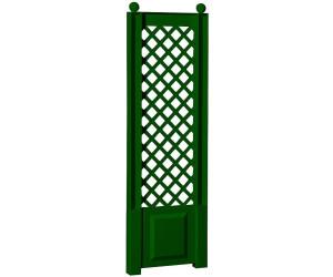KHW Spalier 43 cm grün - 2er Set