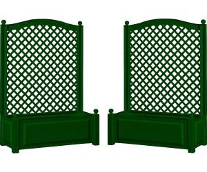 khw pflanzkasten mit spalier 100 x 140 cm ab 64 95 preisvergleich bei. Black Bedroom Furniture Sets. Home Design Ideas