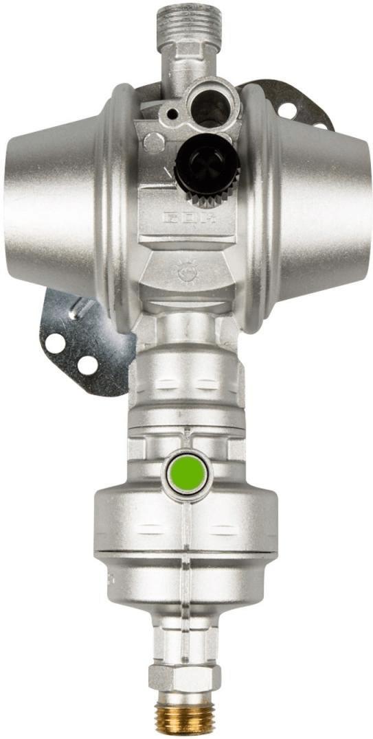 Truma Gasdruckregler MonoControl CS 30mbar vert...