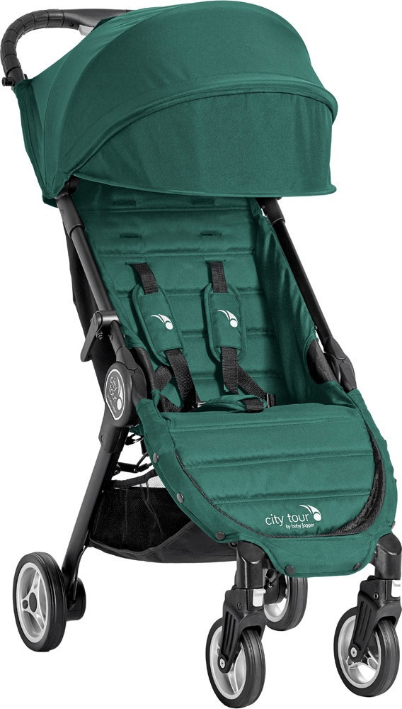 Baby Jogger City Tour (Juniper) - Suitable From 6 Months