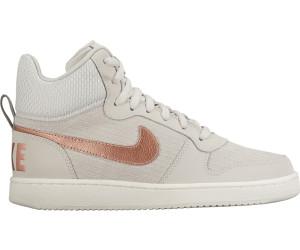 Nike Sportswear Court Borough Mid Premium Sneaker Damen