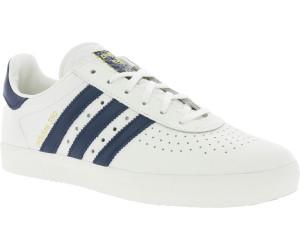 ADIDAS Originals Da Uomo Plimsole 3 Scarpe da ginnastica sneakers navy 2507b5d9730