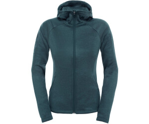 chaqueta mujer north face resolve