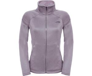 The North Face Women s Agave Jacket au meilleur prix sur idealo.fr fa0e593dd569