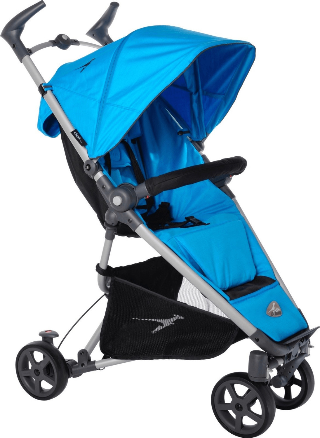 TFK Dot Buggy Malibu Blue 2017