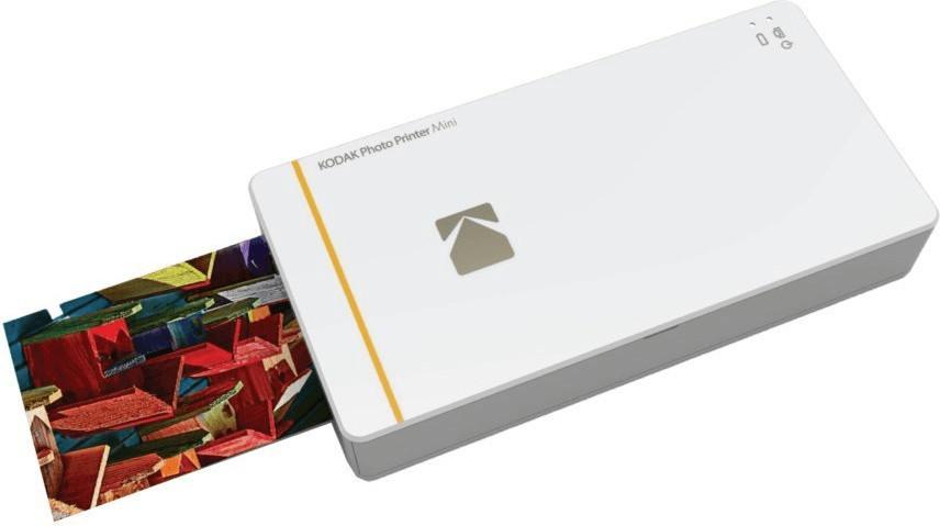 Kodak KPM-210W weiß