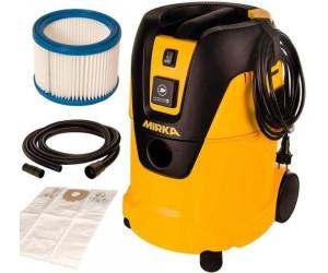Mirka Ersatzteile für Industriestaubsauger 1025 L