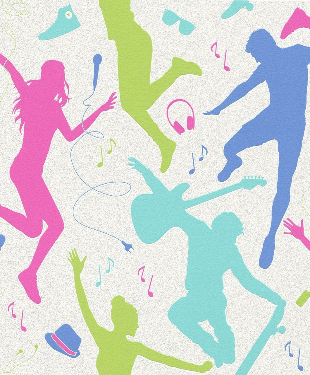 Rasch Dancefloor (458602)