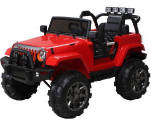 actionbikes kinder elektroauto offroad jeep bdm0905 ab 223. Black Bedroom Furniture Sets. Home Design Ideas