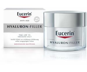 Eucerin Hyaluron Filler trattamento giorno pelle secca (50..