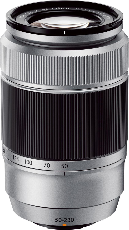 Fujifilm FUJINON XC 50-230mm f4.5-6.7 OIS II