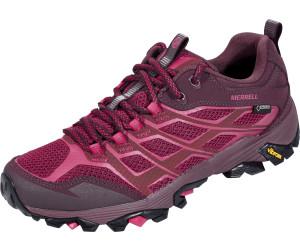 Merrell Chaussures de randonnée Moab FST Gore-tex Merrell soldes xCqlXqDRJ