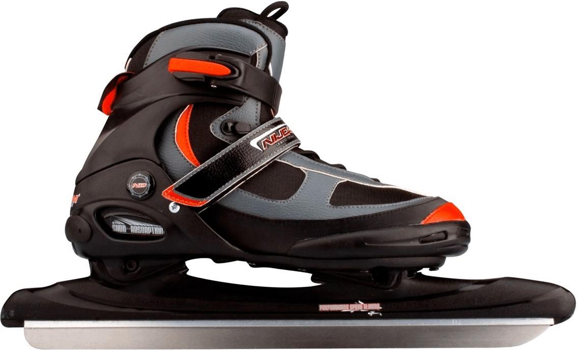 Nijdam Eisschnelllaufschlittschuh 3423
