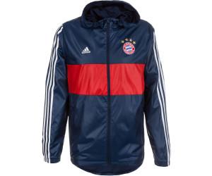 Adidas FC Bayern München Windbreaker Jacke ab 79,95