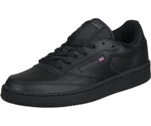 3669d3c22fd Buy Reebok Club C 85 int-black charcoal from £49.96 – Best Deals on ...
