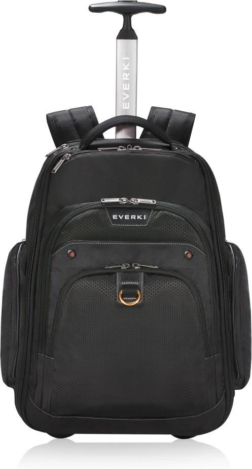 Everki Atlas Trolley Backpack 17,3´´ black (EKP122)
