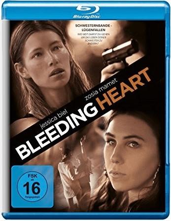 Image of Bleeding Heart