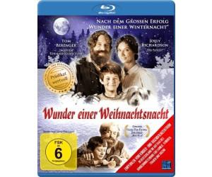 Wunder einer Weihnachtsnacht [Blu-ray]