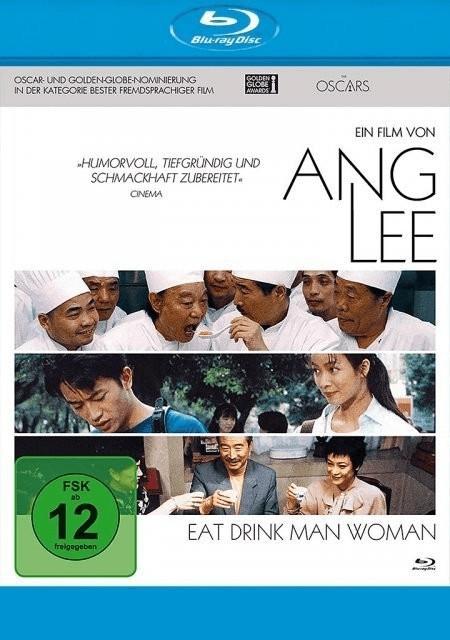 Image of Ang Lee - Eat Man Drink Woman