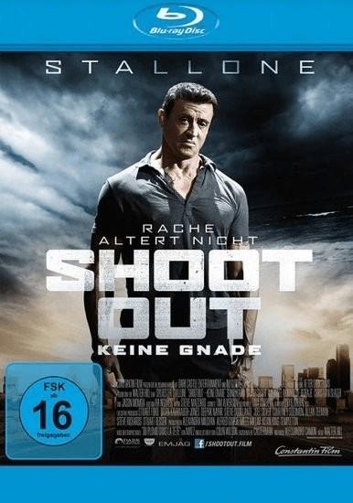 Image of Shootout - Keine Gnade