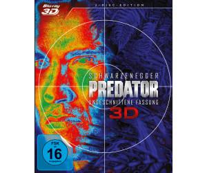 Predator Blu-ray 2D+3D Verkauf